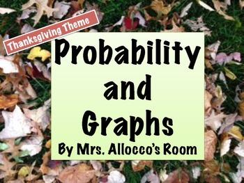 Thanksgiving Math Probability