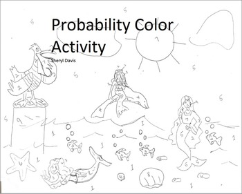 Probability Color Activity