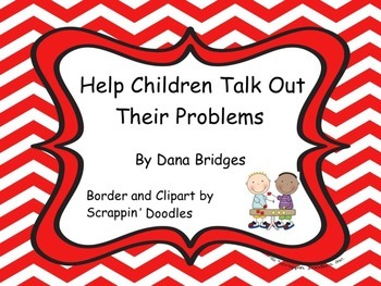 Problem Resolution for Students
