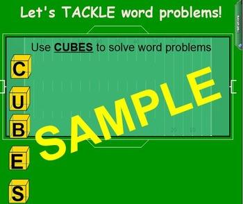Problem Solving CUBES Strategy