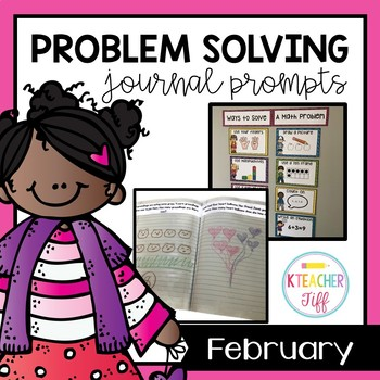 Problem Solving Every Day: February Math Problems