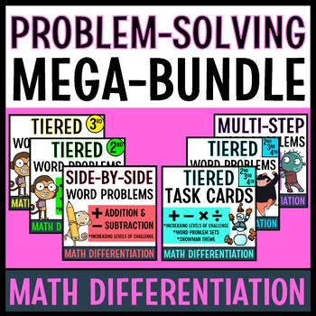 Problem Solving Growing Bundle
