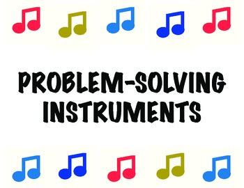 Problem-Solving Instruments - Math Mnemonics