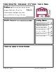 December Problem Solving Path - 5th Grade/ Year 6