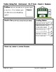 January Problem Solving Path - 5th Grade/ Year 6
