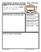 August Problem Solving Path - 5th Grade/ Year 6 - One Mont