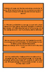 Maths Worded Problem Solving Question Cards - Three Star (Set 1)