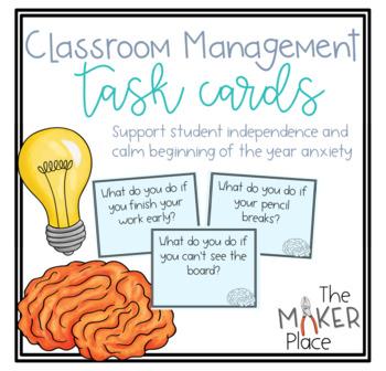 Problem-Solving Skills Task Cards