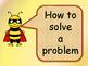 "Problem Solving Social Skills Procedural Text - ""How to so"