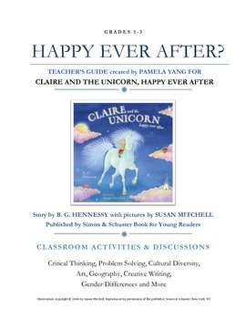 """Problem Solving from """"Once Upon a Time"""" to """"Happy Ever After"""""""