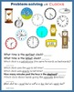 Problem Solving with Clocks