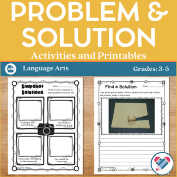 Problem and Solutions