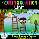 Problem and Solution Unit {Posters, Printables, Matching C