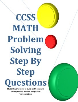 ProblemSolvingStepByStepQuestions