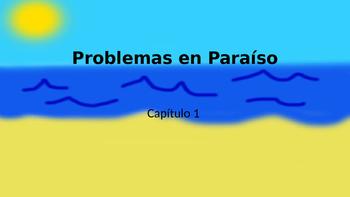 Problemas en Paraiso chapter 1
