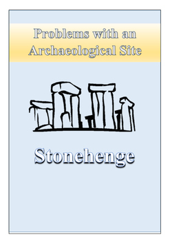 Problems Associated with an Archaeological Site - Stonehenge