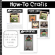 Halloween Craftivities: Procedural Text & Writing Unit