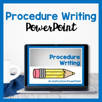 Procedure Writing PowerPoint