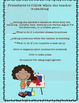 Procedures for the Special Education Classroom