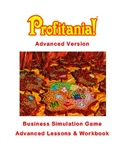 Profitania - Financial Literacy for Business, Social Studi