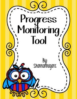Progress Monitoring Tool
