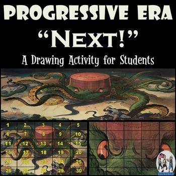 "Progressive Era - Recreating the Standard Oil ""Next!"" Poli"