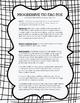 Progressive Tic Tac Toe - Adding/Subtracting Fractions wit