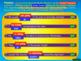 Progressive Verb Tenses: Interactive Show & Printable Asse