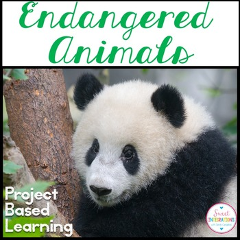PROJECT BASED LEARNING:  SAVING OUR ENDANGERED ANIMALS Inc