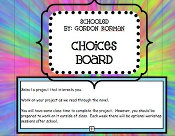 Project Based Learning with Schooled by Gordon Kornan Choi