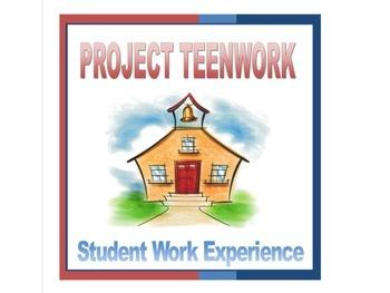 Project Teenwork:  Student Job Training Program
