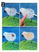 Projet d'arts plastiques: Dessine-moi un mouton !