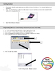 Promethean Activotes Assessment User Guide for the Classroom