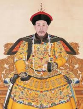 Promethean Lesson: Ancient China
