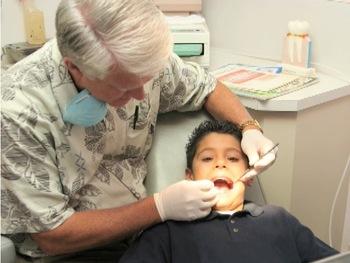 Promoting Dental Health For Kids