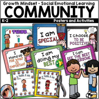 Promoting Positive Little People for a Positive Classroom