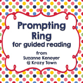 Prompting Ring for Guided Reading