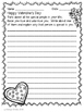 Prompts for Writing Fluency-Winter Themes