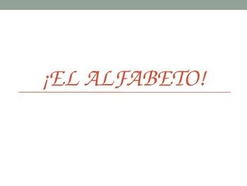 Pronouncing Spanish Words (LL H J CH RR Ñ) + The Alphabet