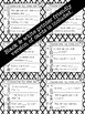 Pronouns Interactive Task Cards - Subjective, Objective, P