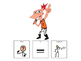 Pronouns (he,she,they) with Phineas and Ferb