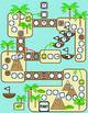 Pronunciation Board Game - Islands