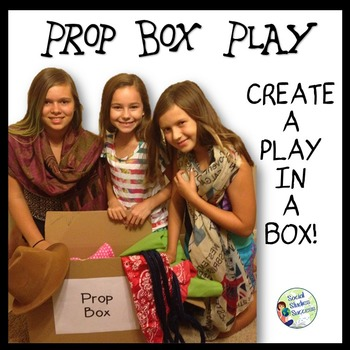 PROP BOX PLAY FOR BLACK HISTORY