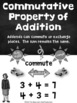 Properties of Addition Posters