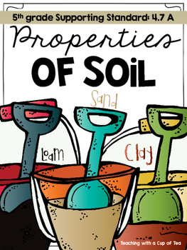Properties of Soil: A Soil Investigation
