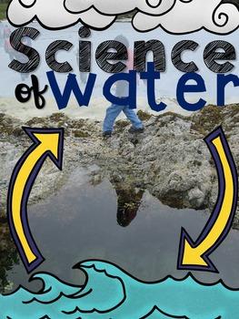 Properties of Water {Primary}