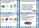 Propiedades de la Materias Properties of Matter Task Cards