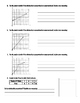 Identify and Graph Proportional and Nonproportional Relationships