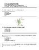Protist and Fungi Test