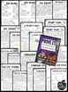 Prove It! Informational Passages and Comprehension Questio